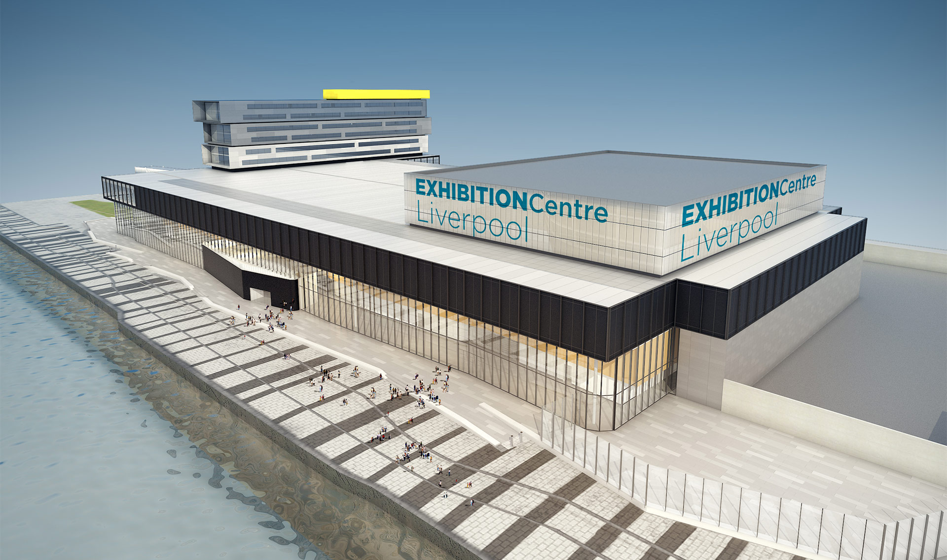 Eurocoms Awarded The Exhibition Centre In Liverpool