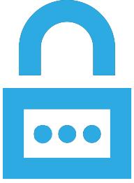 access-control lock