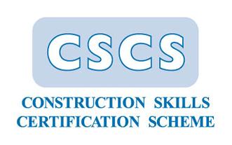 CSCS Scheme Logo