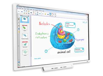 Smart Board 4084 Interactive Whiteboard 4084 Smart